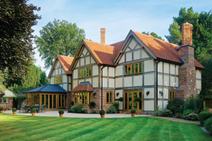Luxury properties and country homes plus overseas invesment
