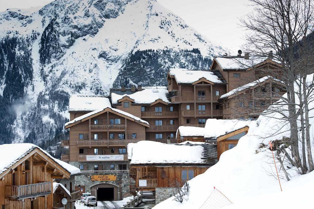 Residence Le Ruitor Sainte-Foy Tarentaise, Auvergne-Rhône-Alpes France