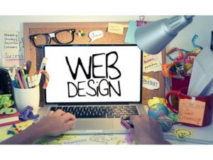 website design and printing