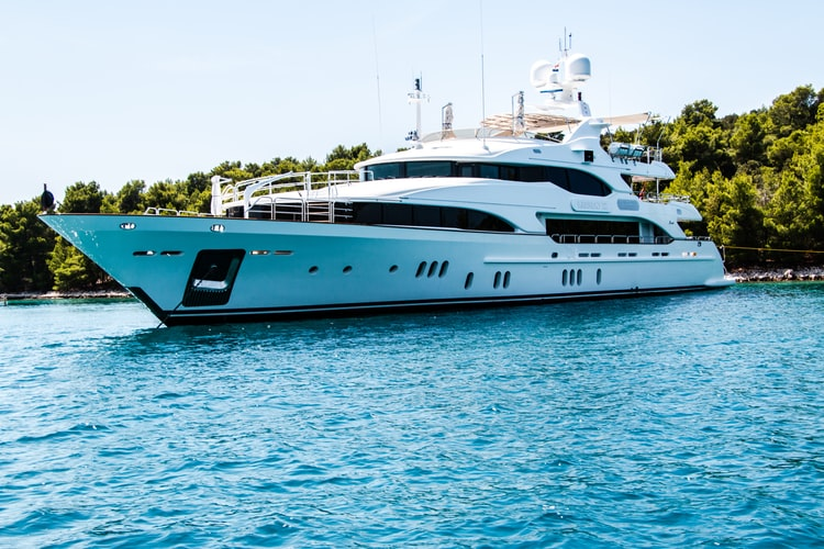 My Business Network Yacht Brokerage and Charter